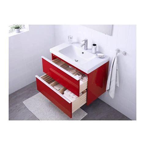 ikea under sink drawer godmorgon sink cabinet with 2 drawers black brown black