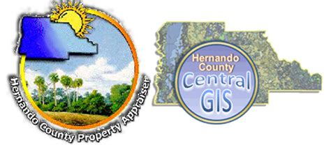 Property Records County Home Page Hernando County Property Search