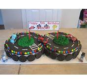Free Download Birthday Cake Race Car Hd Wallpaper Pictures
