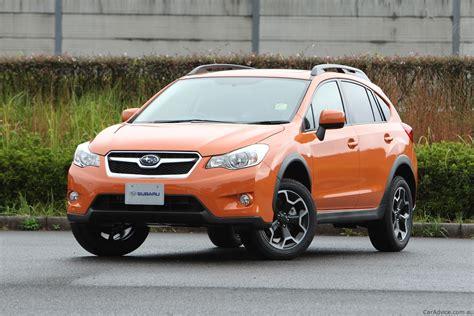 Subaru Car by Sport Car Garage 2012 Subaru Xv