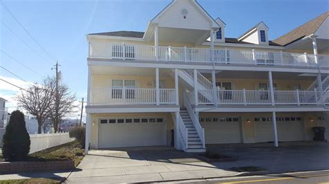 3104 Ocean Avenue Unit F Wildwood Rentals At Weekend House Rentals Nj