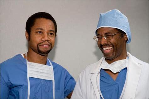 cuba gooding jr doctor movie medical doctors los angeles sentinel los angeles