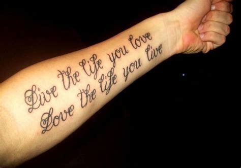 tattoo meaning of life 44 enthusiastic tattoos with meaning creativefan