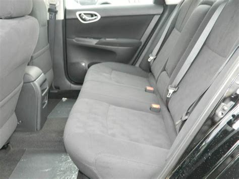 2014 nissan sentra interior backseat 2013 nissan sentra interior html autos post
