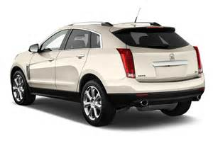 2015 Cadillac Suv Price 2015 Cadillac Srx Reviews And Rating Motor Trend