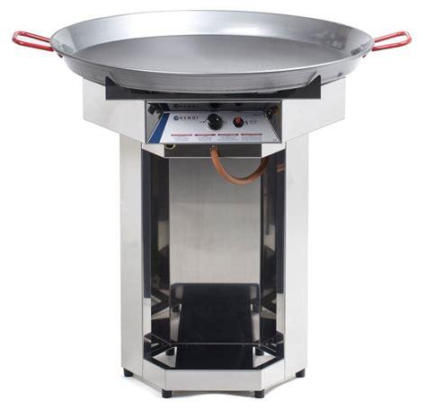 Grill Barbeque Pan hendi hendi gas barbecue bbq gas grill 800mm diameter pan propane professional