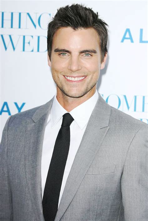 colin egglesfield home colin egglesfield picture 9 los angeles premiere of