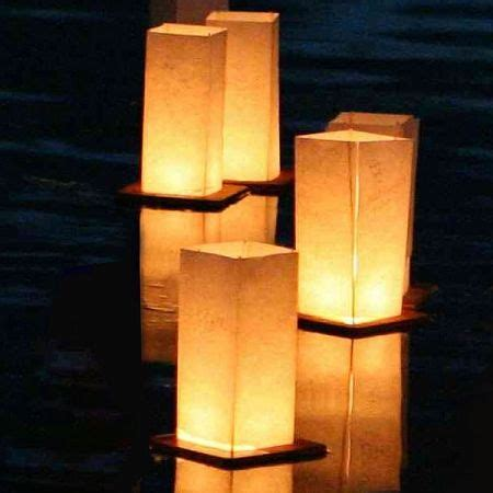 How To Make A Floating Lantern Out Of Paper - 7 best images about disney formal center pieces on