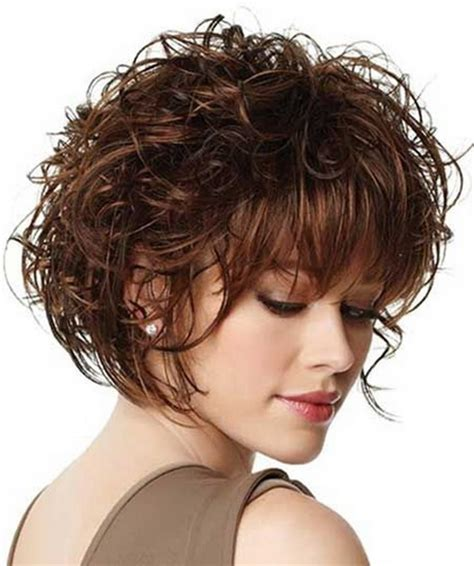 haircuts for fine wavy hair 2015 2015 short curly hairstyles