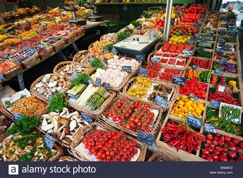 Munich Market Pictures