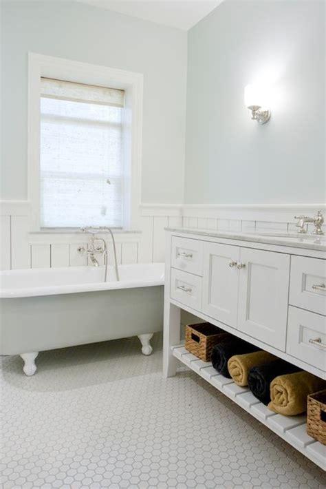 Best 25  Hexagon tile bathroom ideas on Pinterest   Shower