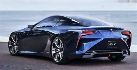lexus lf lc price 2017 lexus lf lc price review redesign release date auto