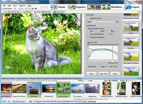 zc dream photo editor full version share ware photo editor software free download