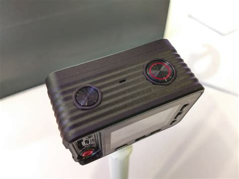 Pasaran Kamera kamera aksi sony rx0 kini hadir di pasaran malaysia