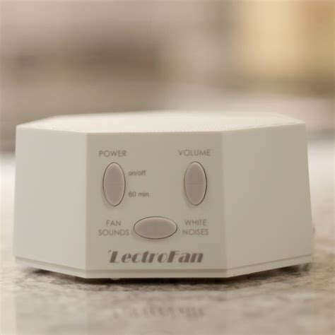 fan white noise machine lectrofan fan sound and white noise machine color