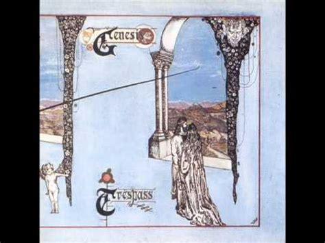 Genesis Dusk - YouTube Genesis Trespass