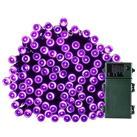 wandlen innen mit schalter ledertek led lichterkette au 223 en batterie 15 6m 200led 8