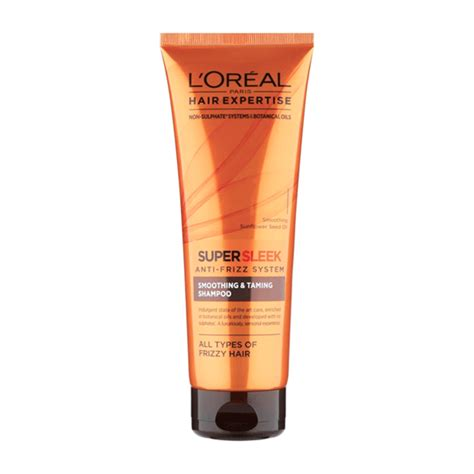 loral paris hair expertise eversleek smoothing l oreal paris hair expertise eversleek smoothing