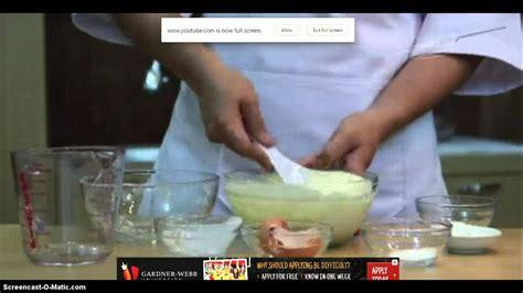 youtube tutorial kue tutorial kue cubit green tea youtube