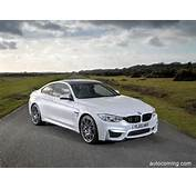 BMW M4 Competition Package 2016  Auto Coming