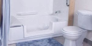 Walk In Bathtubs Home Depot by Safeway Step Walk In Tubs At The Home Depot