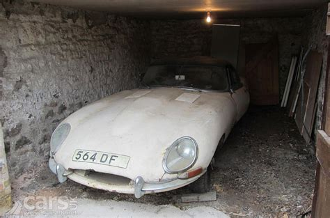 Finder In Uk 1961 Jaguar E Type Barn Find Pictures Cars Uk