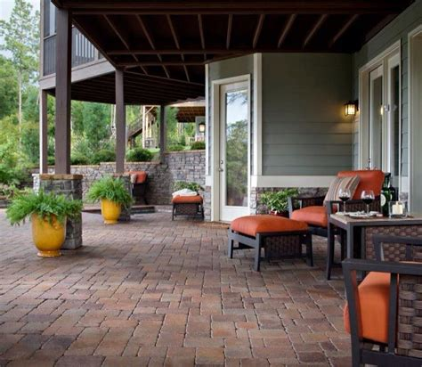 Patio Pavers Utica Ny We Build Paver Patios And Walkways In Utica Ny For Your