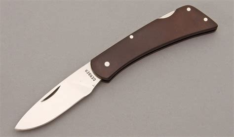 gerber lst all our knives cutting edge