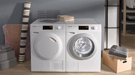 Miele W1 Waschmaschine by Press Releases