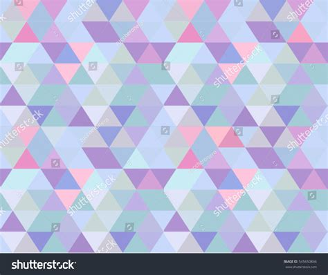 relaxing pattern video abstract relaxing background pattern seamless triangles