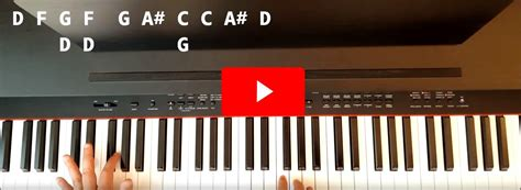 tutorial piano when i see you again see you again piano tutorial easy songs to play on piano