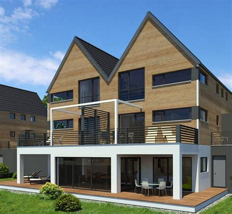 mehrfamilienhaus modern mehrfamilienhaus bauen modern und 246 kologisch baufritz
