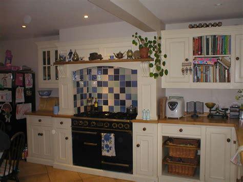 bespoke kitchens ideas bespoke kitchen aga handmade wooden design ideas photo