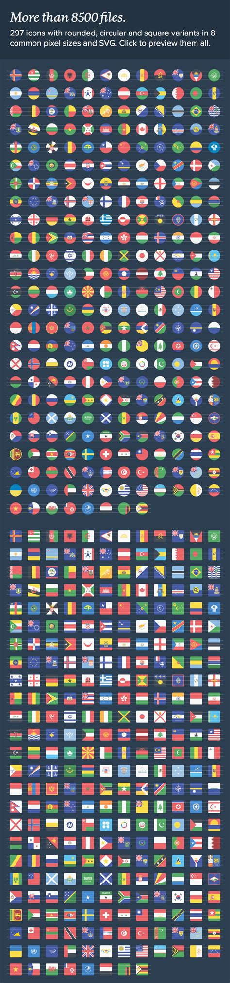 flags of the world design the flags of the world icon set design cuts design cuts
