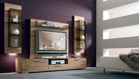 muebles de madera modernos muebles para televisores modernos muebles para