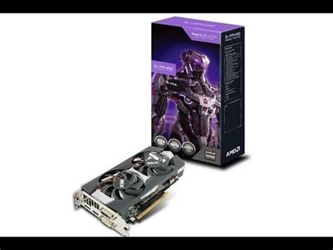 sapphire radeon r9 280x benchmark sapphire r9 280x unboxing benchmarks