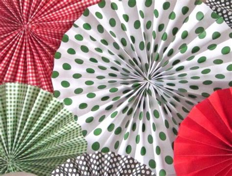 How To Make A Tissue Paper Fan - wholesale paper tissue balls fans decorations my