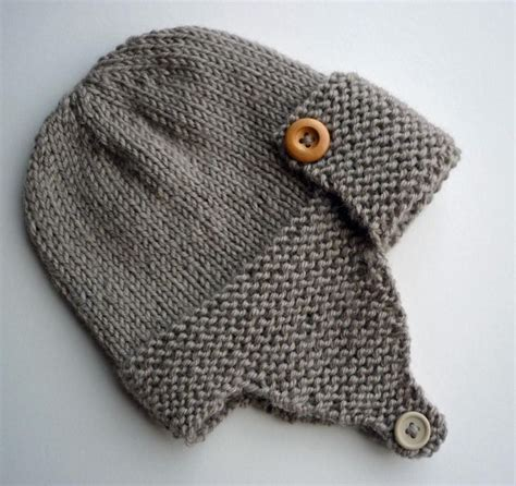 baby boy knitted hats pattern best 25 aviator hat ideas on crochet for baby