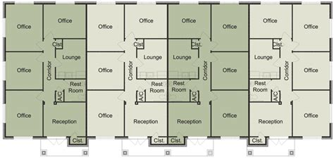 floor plans forest ridge office condominiums the
