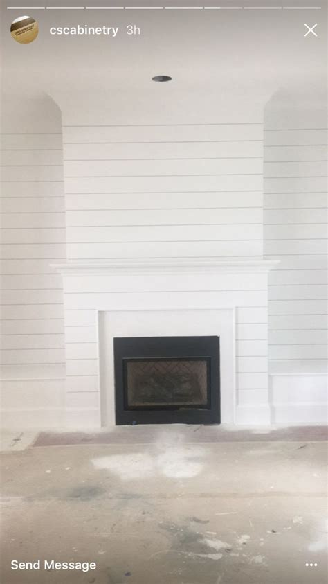 shiplap fireplace the 25 best ideas about shiplap fireplace on