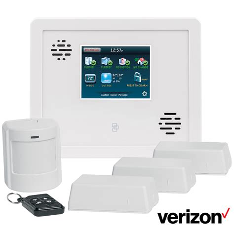 interlogix simon xti cellular cdma wireless security