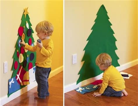craft ideas christmas tree for kids dump a day