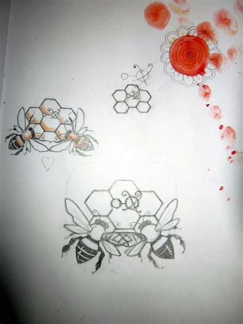 honey tattoo 17 best ideas about honey bee on bee