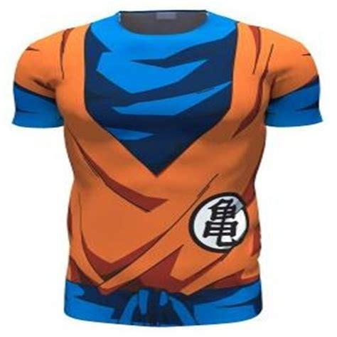 Goku Tees goku 3d t shirt t shirts casual tees anime