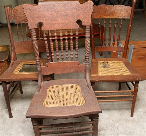 Re Caning Chairs by September 2014 Reclaimedhome