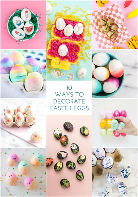 how to decorate eggs how to decorate easter eggs 28 images how to decorate