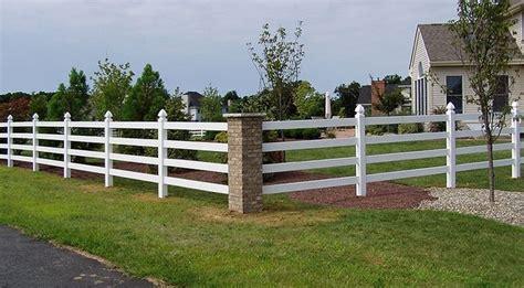 recinzioni da giardino in pvc recinzioni in pvc recinzioni tipologia di recinzioni