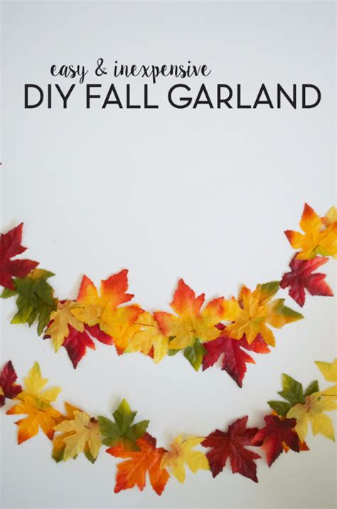 38 best diy projects for fall diy