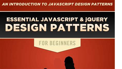 javascript observer pattern jquery 10 free jquery e books