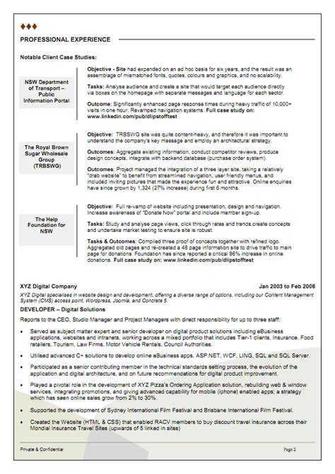 Resume Format Australia Sample by Resume Template Australia Engineering Resume Ixiplay